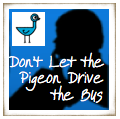 Don't Let the Pigeon Drive the Bus Drawing Lesson